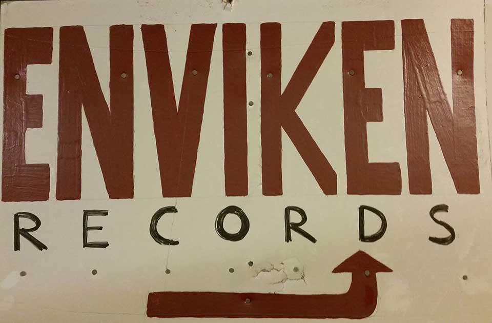 Enviken Records